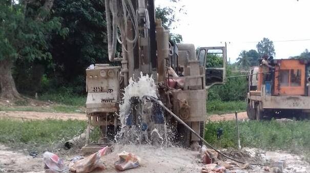 Kevsagh com   borehole drilling companies in Ghana, borehole